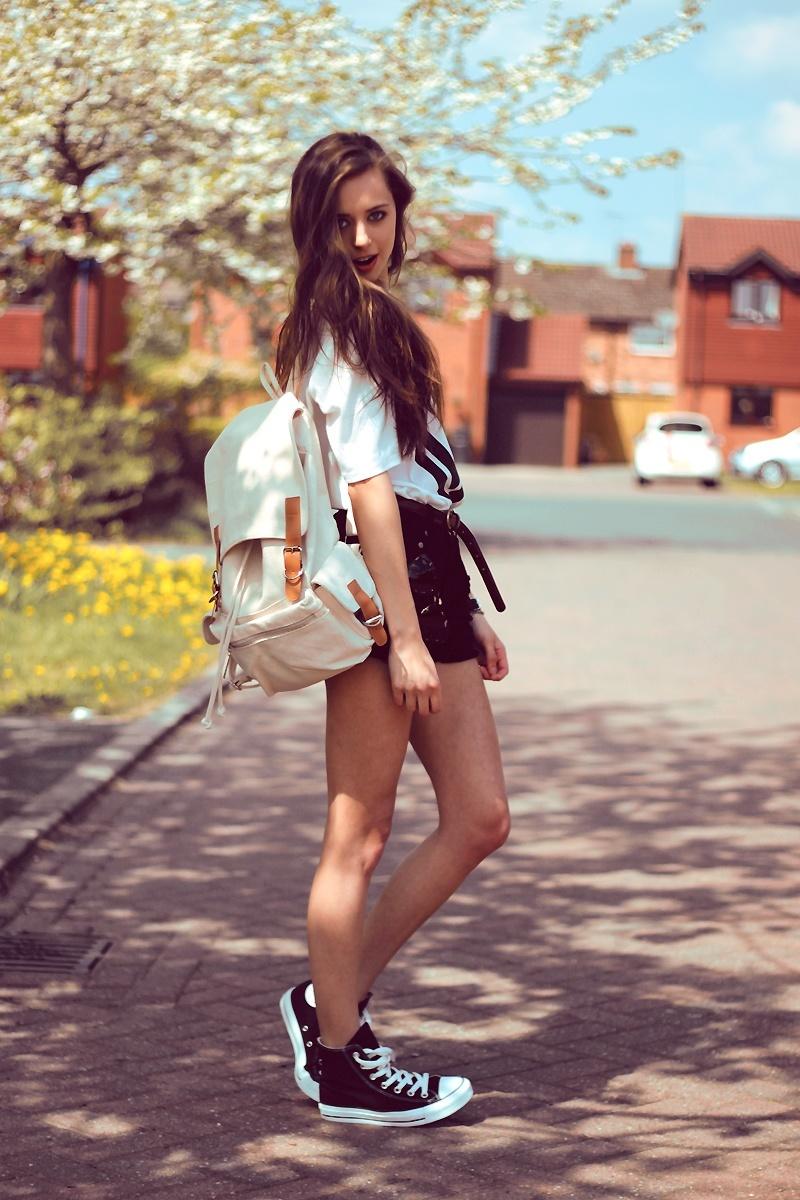 Pics cute college teen — img 7