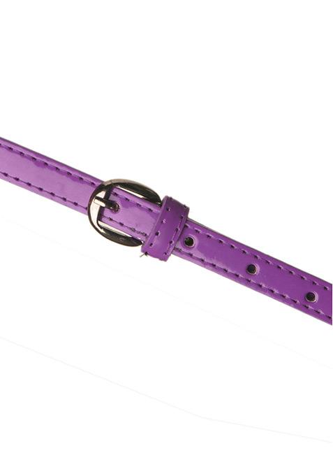 Prima Donna Purple Belt