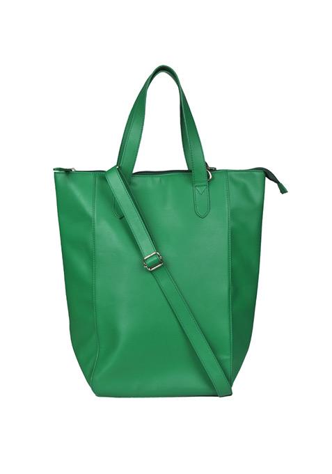 Classic Emerald Shopper
