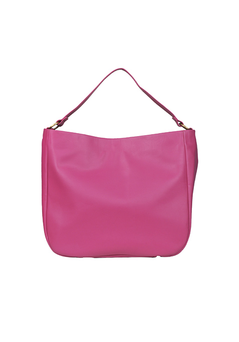 Cerise Hobo Bag