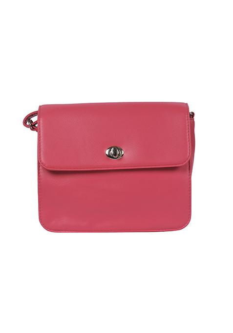 Atomic Candy Bag - Pink