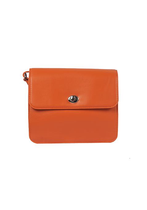 Atomic Candy Bag - Orange