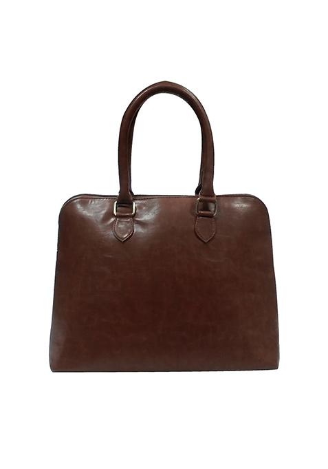 Rich Cocoa Tote Bag