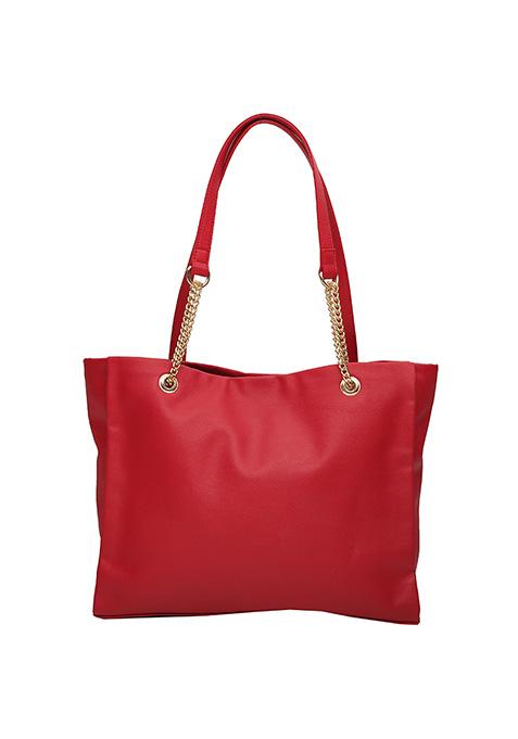 Claret Tote Bag