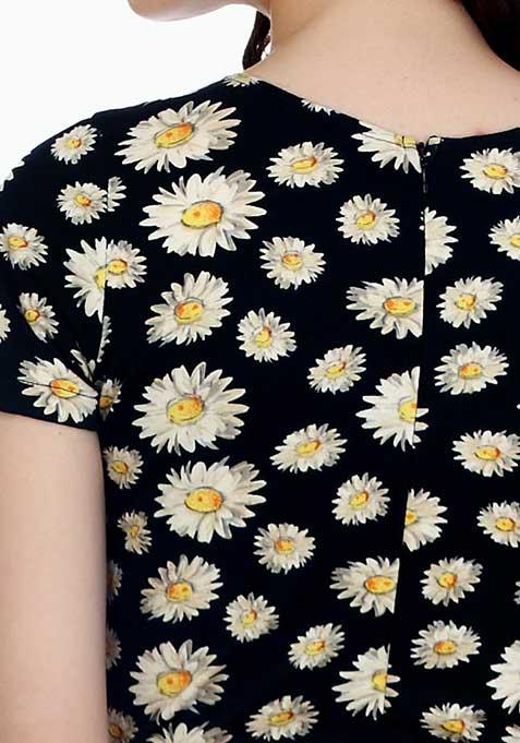 Spring Ahead Daisy Playsuit