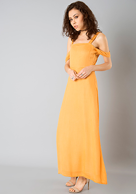 Maxi Dresses - Buy Maxi Dresses Online India  FabAlley.com