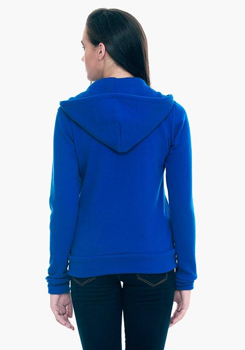 The Ultimate Hoodie - Blue