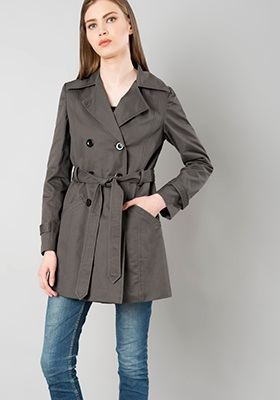Winter Coats - Buy Ladies & Women Long Winter Coats Online in ...