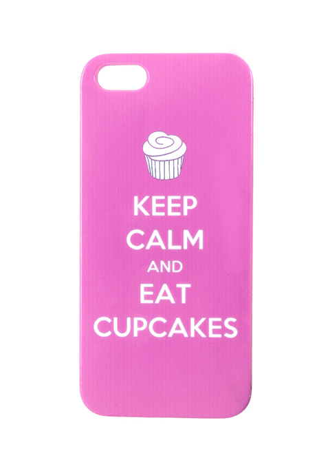 Cup Cakes iPhone 5/5S Cover