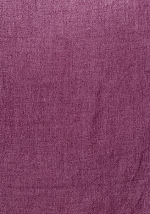 Flawless Purple Scarf