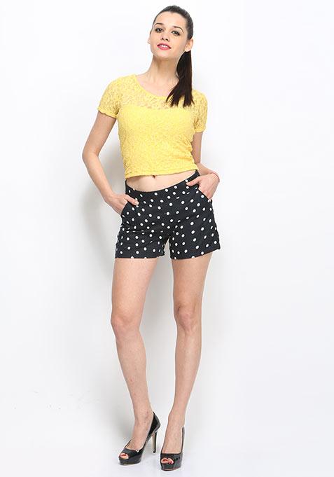 Sweet Bubbles Shorts