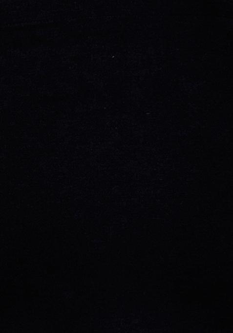 BASICS Wrap Mini Skirt - Black