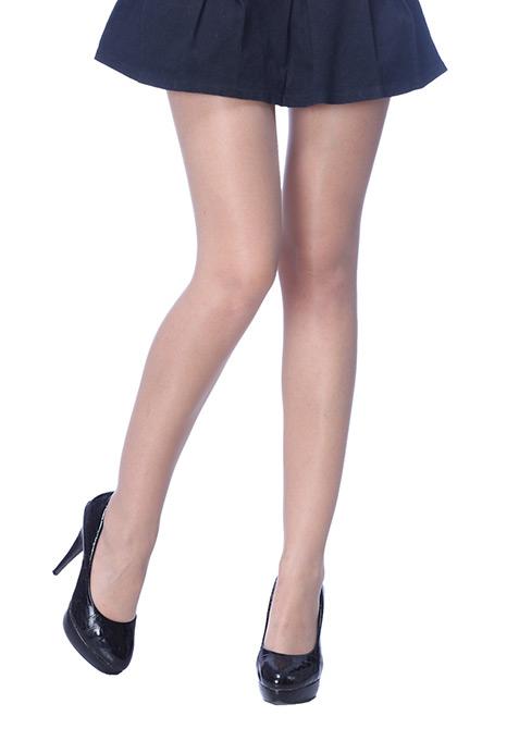 Basic Nude Stockings