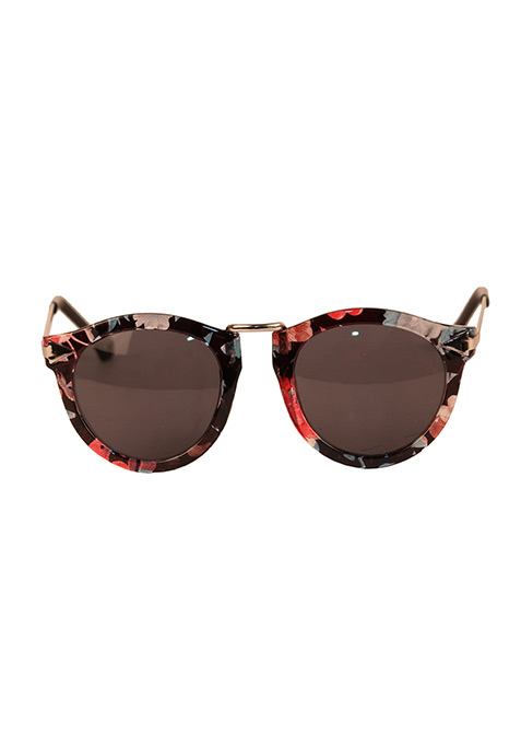 Summer Garden Sunglasses