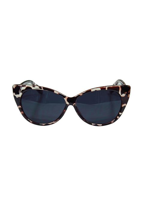 Wild Cat Sunglasses