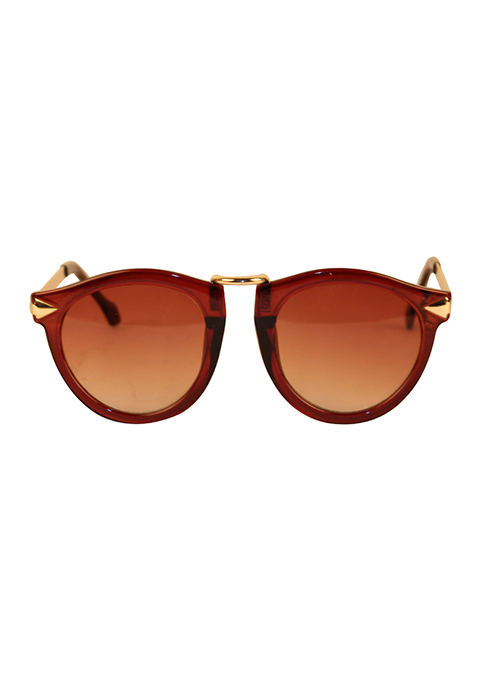 First Summer Sunglasses - Brown