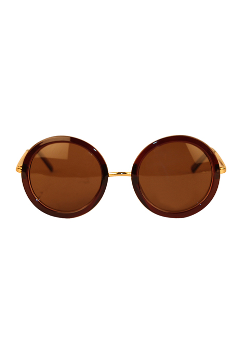 Brown Street Sunglasses