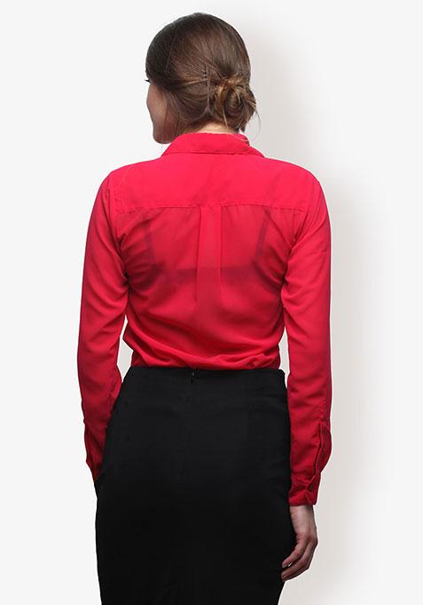 Cherry Pop Shirt