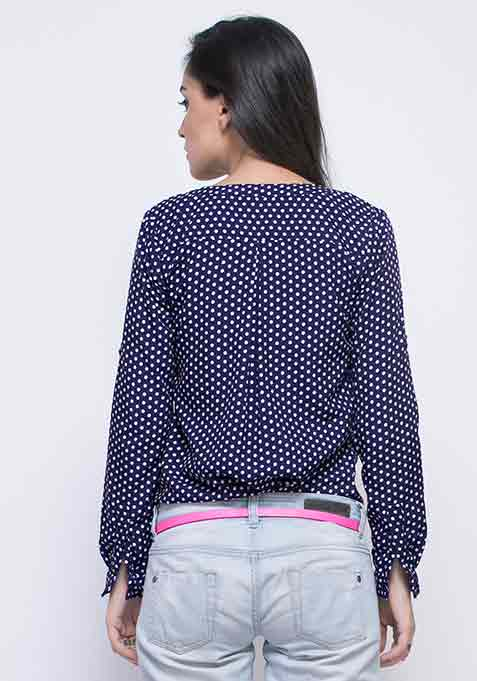 Spotted Story Shirt