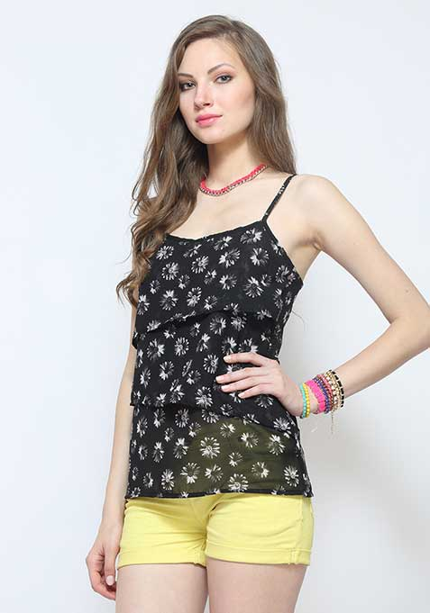 Wonder Flower Cami