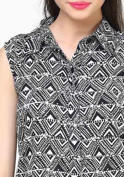 Tribal Twist Shirt