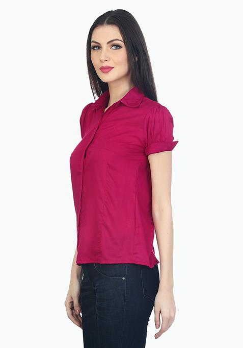 Perky Pink Shirt