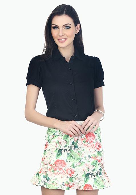 Black Out Shirt