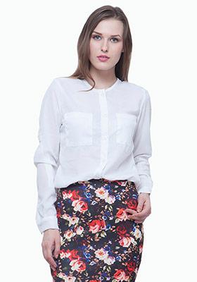 Chic Extreme Shirt - White