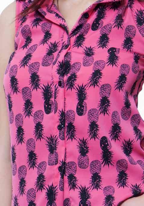 Tropic Times Shirt