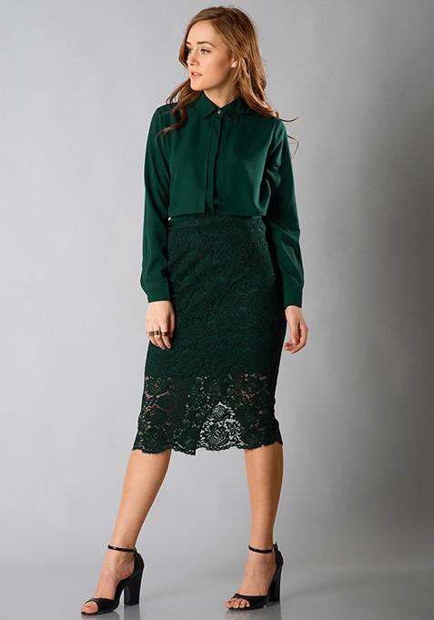 Emerald Isles Shirt