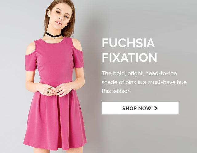 Fuchsia Fixation