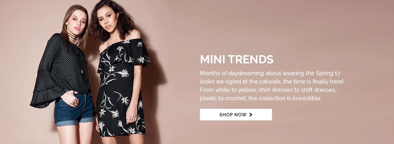mini trends